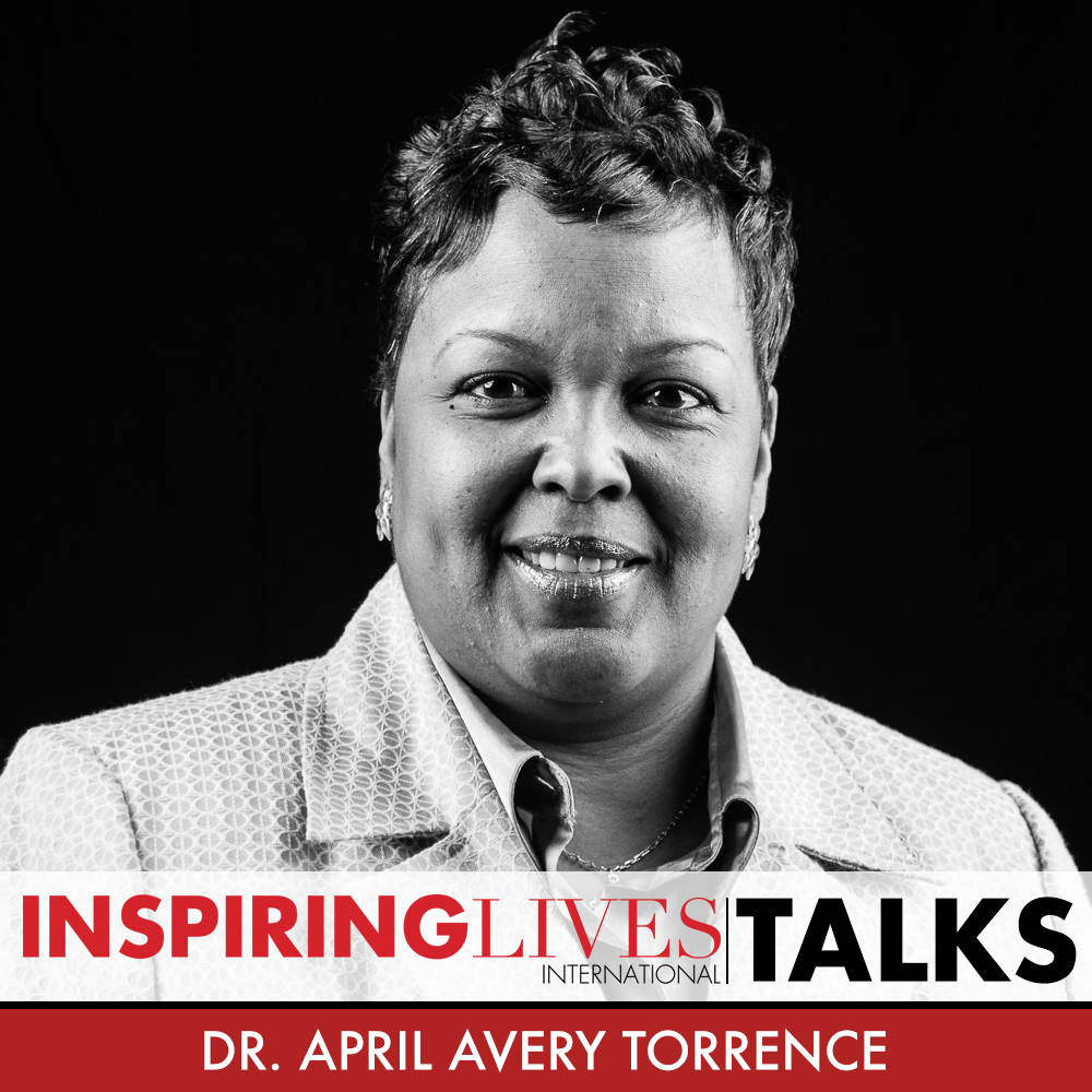 Dr. April Avery Torrence