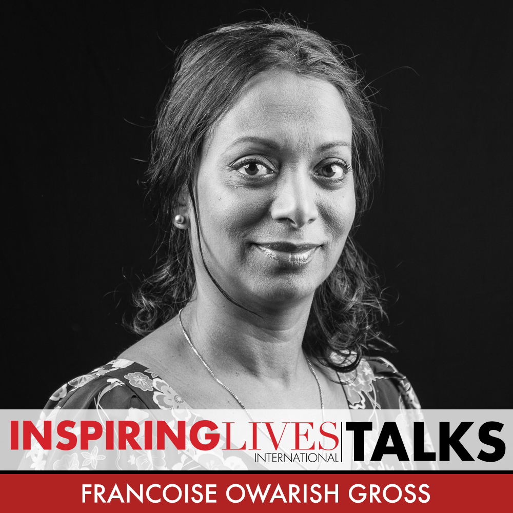 Francoise Owarish Gross