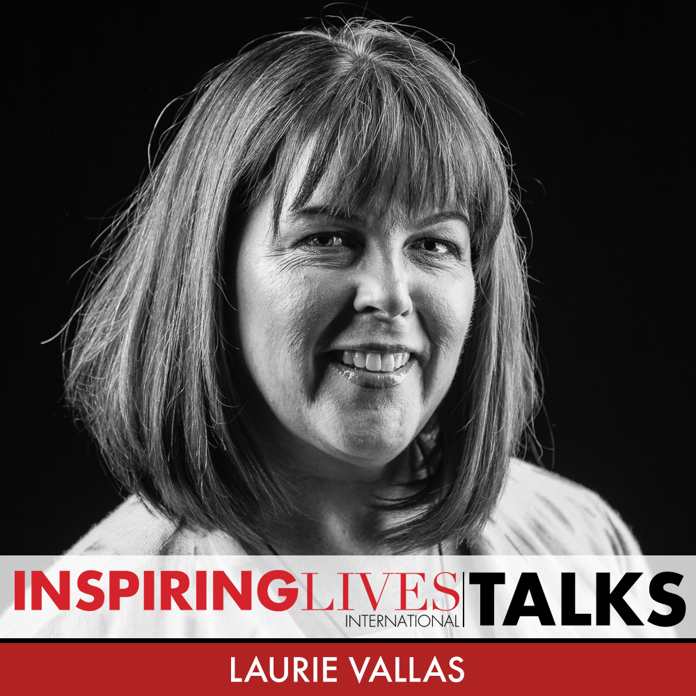 Laurie Vallas