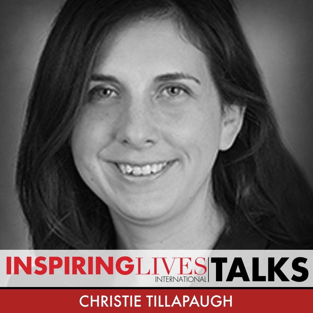 Christine Tillapaugh