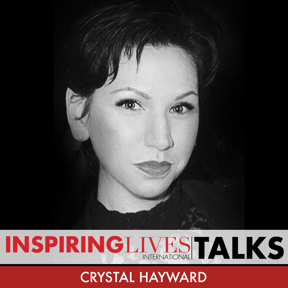 Crystal Hayward
